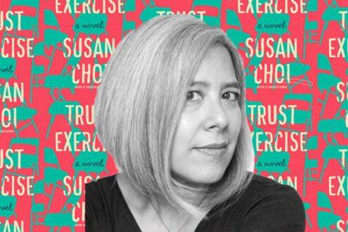 نویسنده آمریکایی برنده جایزه داستان کوتاه ساندی تایمز بریتانیا