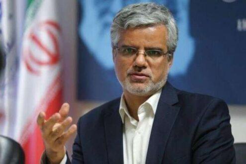 هشدار محمود صادقی درباره عواقب طرح صیانت