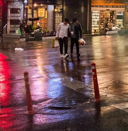 هشدار هواشناسی نسبت به فعالیت دو سامانه بارشی در کشور