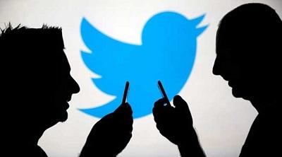 هکر توئیتر دستگیر شد