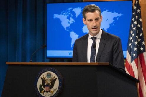واکنش آمریکا درباره احتمال برگزاری دور هفتم مذاکرات وین