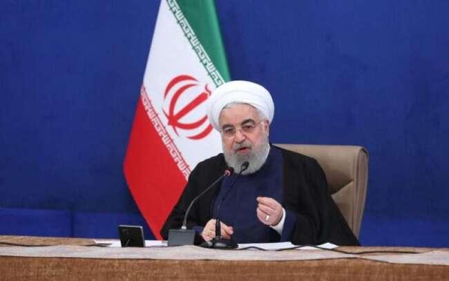واکنش رئیس جمهور به اعتراضات مردم خوزستان