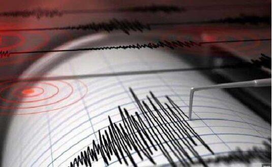 وقوع زلزله ۵.۳ ریشتری در هند