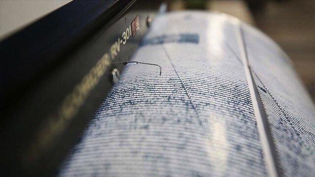 وقوع زلزله ۵.۴ ریشتری در فیلیپین