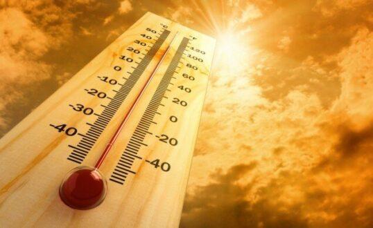 پیش بینی دمای ۴۰ درجه ای برای قزوین