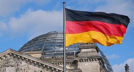 نرخ بیکاری آلمان