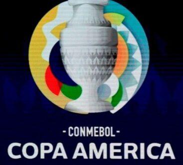 کلمبیا برنده دیدار رده بندی کوپا آمریکا