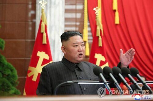 کودتا در کره شمالی صحت ندارد