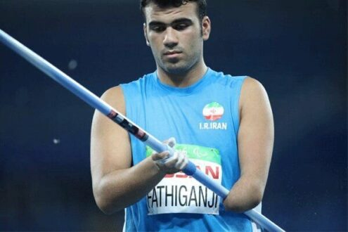 گلایه های جوانترین ورزشکار ایران در پارالمپیک ریو