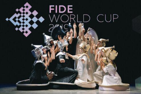 یک پیروزی و ۲ تساوی در کارنامه ملی پوشان شطرنج ایران در جام جهانی