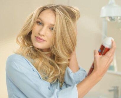 اسپری ضد حرارت مو چیست