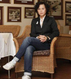 600 میلیارد پاداش برای ازدواج با این دختر چینی 1
