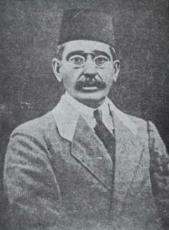 زندگینامه قمرالملوک وزیری