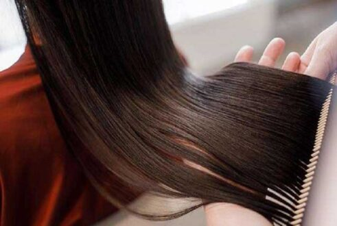 کراتینه کردن مو چیست