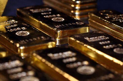 آغاز افزایش قیمت طلا پس از ریزش سنگین