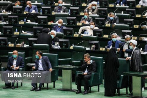 آغاز هشتمین جلسه بررسی صلاحیت وزرای پیشنهادی دولت سیزدهم