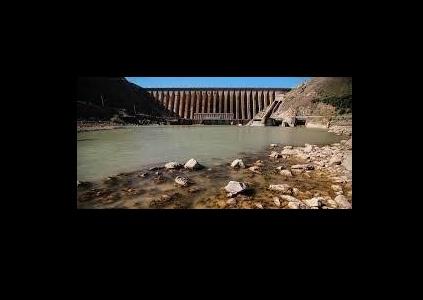 ادامه روند خشکسالی در گلستان/ تنها ۱۷ درصد از ظرفیت سدها آب دارد