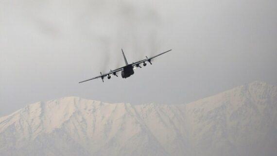 ازبکستان: هواپیمای نظامی افغانستان را ساقط کردیم