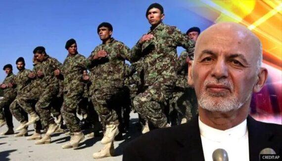 اشرف غنی: نمی گذاریم افغانستان دچار بی ثباتی بیشتر شود
