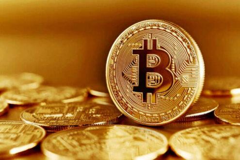افزایش قیمت بیت کوین تا ۴۱ هزار دلار