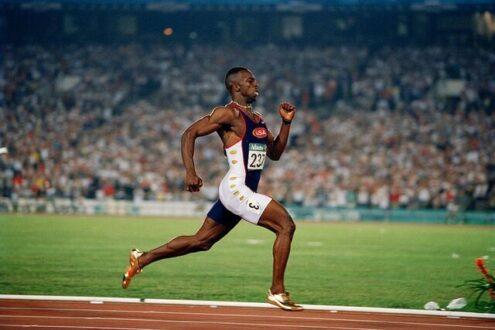 ۱۹۹۶ در آتلانتا