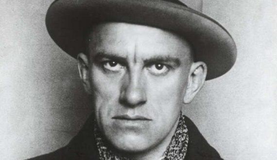 رودچنکو Alexander Rodchenko