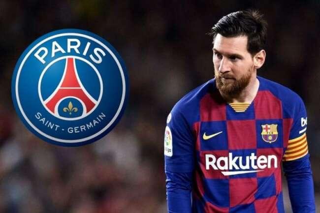 اکیپ: قرارداد سه ساله مسی با PSG با حقوق سالانه 40 میلیون یورو