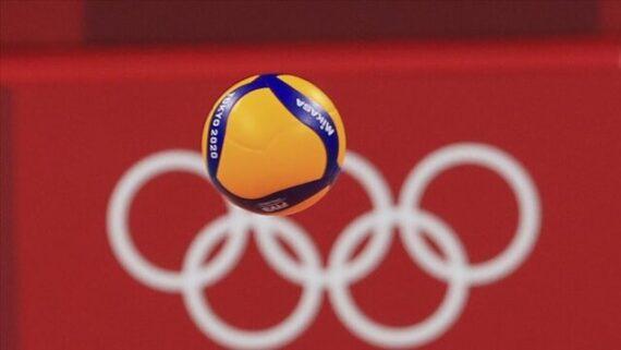 برنامه فینال و رده بندی والیبال المپیک