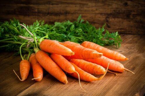 تا هفته آینده هویج زیر ۱۰ هزار تومان توزیع می شود