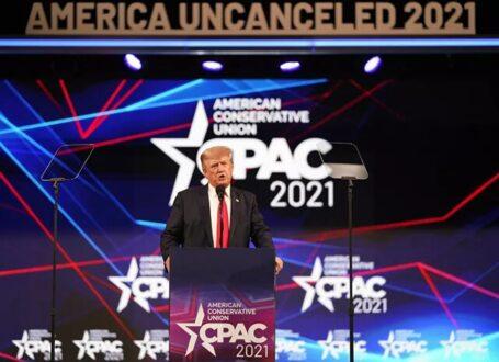 ترامپ برای انتخابات ۲۰۲۴ نامزد می شود