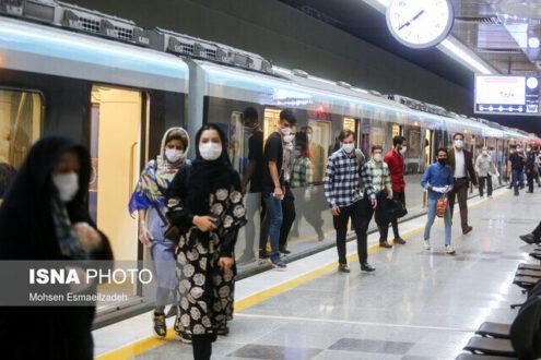 تعطیلی حمل و نقل عمومی مشهد در تعطیلات ۶ روزه