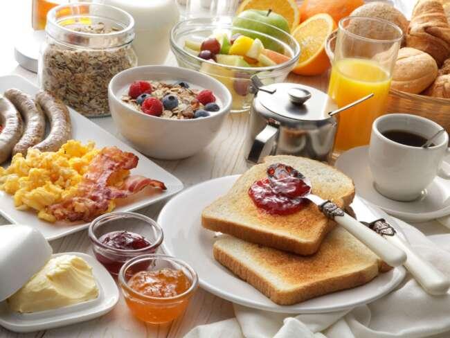 تغذیه در درمان ناباروری