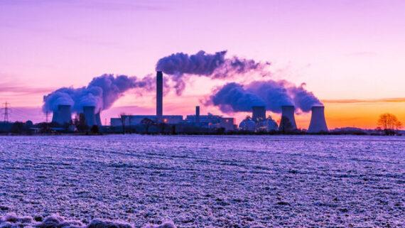 جذب کربن هوا با کارایی ۹۷ درصدی
