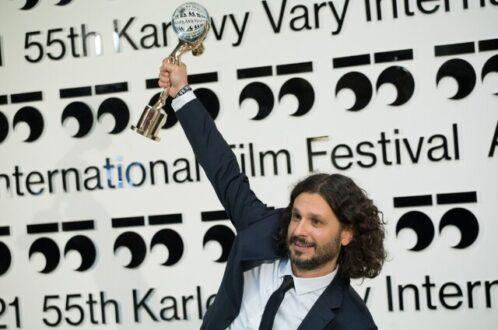 جشنواره کارلووی واری برندگان خود را شناخت