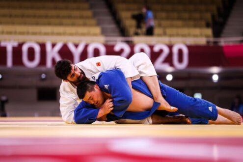 خیرالله زاده سومین طلایی ایران در پارالمپیک