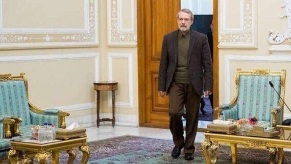 درخواست صریح لاریجانی از شورای نگهبان