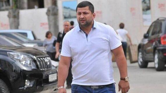 دستگیری اولین طلایی تاریخ گرجستان در المپیک به اتهام قتل عمد