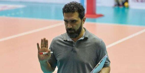 دست رد مربی تیم ملی والیبال ایران به پیشنهاد قطری ها
