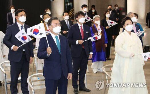 رئیس جمهور کره جنوبی آماده مذاکره با ژاپن است