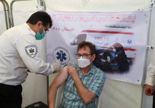 رایزنی با دو کشور برای افزایش واردات واکسن
