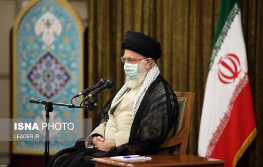 رهبر انقلاب اسلامی: وضعیت بیماری کرونا مسئله اول و فوری کشور است