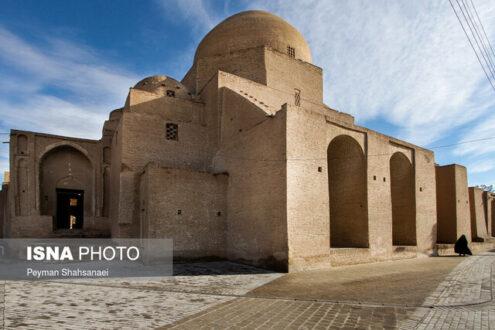 سایه تخریب بر سر شکوه تاریخ اردستان