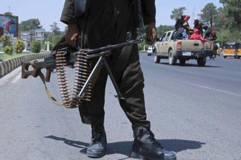 سقوط جلال آباد بدون جنگ؛ تنها کابل مانده است
