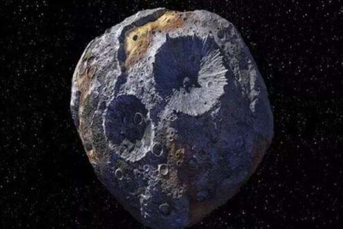 سیارکی با مدار ۱۱۳ روزه در منظومه شمسی رصد شد