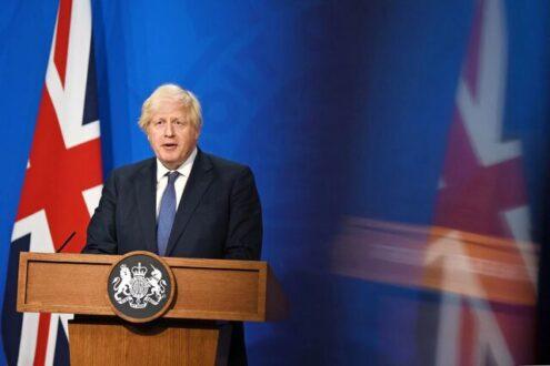 شروط لندن برای به رسمیت شناختن طالبان