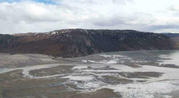 شمالی ترین جزیره جهان کشف شد