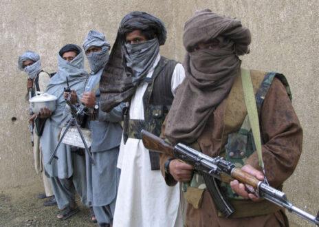 طالبان به فهرست تروریستی انگلیس اضافه می شود