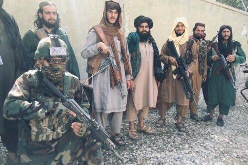 طالبان شروع به بازداشت های گسترده کرد
