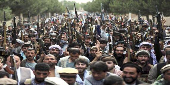 عبور بیش از ۸۰ سرباز افغانستان از مرز ازبکستان