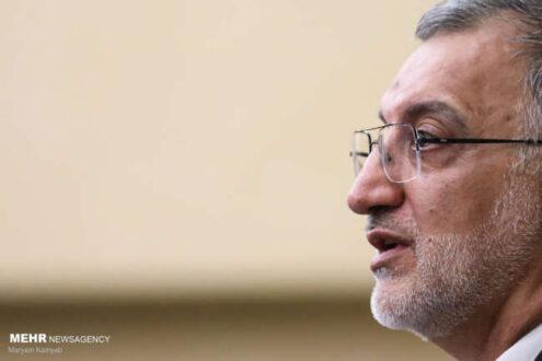 علیرضا زاکانی برنامه هایش را تقدیم اعضای منتخب شورای شهر کرد
